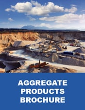 aggregate product brochure