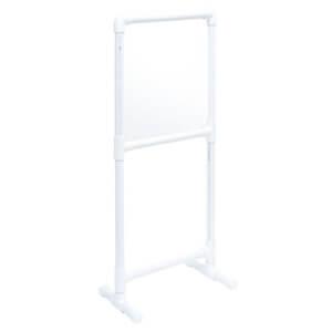 PVC-Frame Barrier